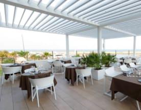 Go Beach Club Restaurant, Barcelona