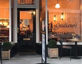 Giulianos Pizza & Pizza, Den Haag
