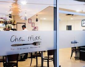 Chez Max, Saint-Médard-en-Jalles