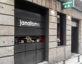 Janatomo, Madrid