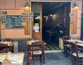 Trattoria Turin, Sestri Levante