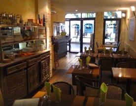 Georgio's, Grasse