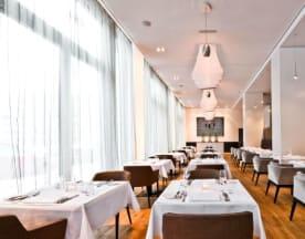 scent - Restaurant im COSMO Hotel, Berlin