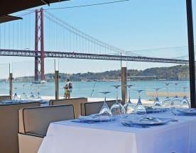 Café IN Restaurante - Peixe e Marisco, Lisboa