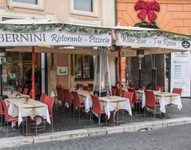 Bernini Ristorante, Roma