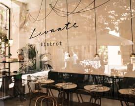 Bistrot Levante, Barcelona