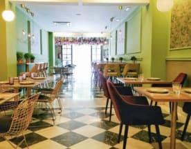 Vernetta Restaurante, Valencia