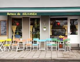 Boteco da Silvania, Stockholm