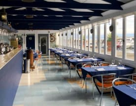 Scogliera Kitchen & Bar, Sorrento