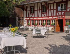 Tobelhof & Chäsalp, Zurich