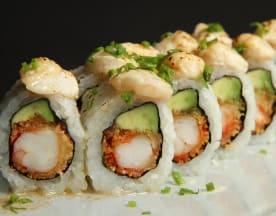 Páru Deli Inkas Sushi, Buenos Aires
