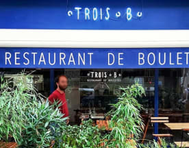 Trois B, Paris