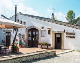 Pantalica Ranch Restaurant, Solarino