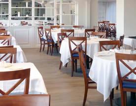 L'Ermita Restaurant (Hotel Gran Sol), San Pol de Mar