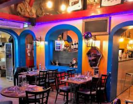 Coyote Café, Valenciennes