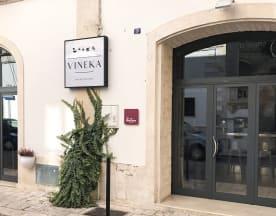 Vineka wine bar & kitchen, Martina Franca