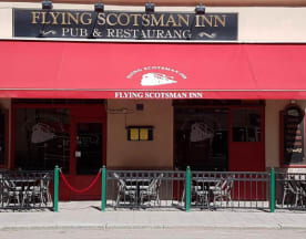 Flying Scotsman Inn, Stockholm