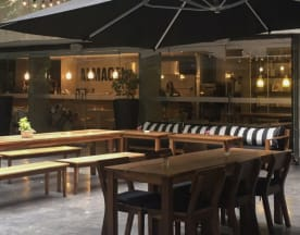 Anselmo Wine Bar (Curio By Hilton), Buenos Aires