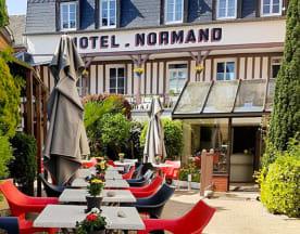 Hôtel Normand, Yport