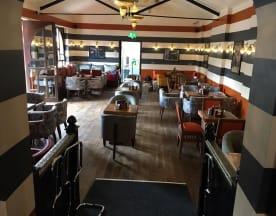 Damascena Coffee House Harborne, Birmingham