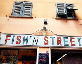 Fish'n  Street, Genova