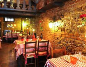 Taverna delle rose, Torino
