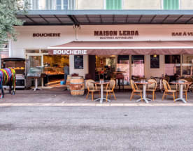 Maison Lerda, Cannes