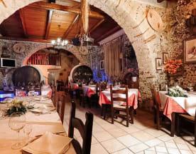La Vecchia Cantina, Catanzaro