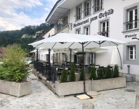 Restaurant du Schild, Fribourg
