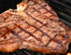 Carnivore Steakhouse, Malmö