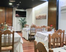 Asador Imanol Diversia, Alcobendas
