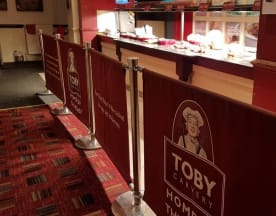 Toby Carvery - Poole, Poole
