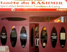 Planète du Kashmir, Lagny-sur-Marne