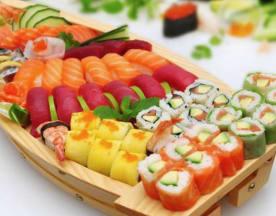 Zen Sushi, Charenton-le-Pont