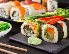 Côté Sushi Nice, Nice