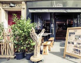 L'Artisan du Burger- Saint-Germain, Paris