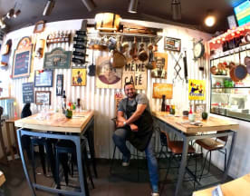 Mémé Café, Bruxelles