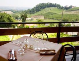 Trattoria Panoramica Sarroc, Vignale Monferrato
