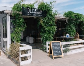 DLC Restaurant, Amersfoort