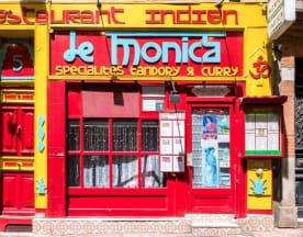 Le Monica, Toulouse