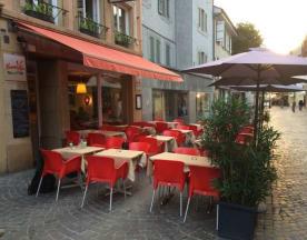 Mamma Mia, Yverdon-les-Bains