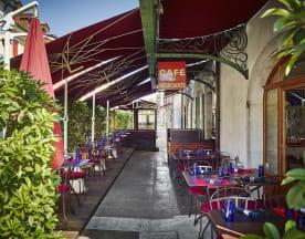 Café des Négociants, Carouge