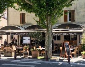 La Maison des Pizzas, Saint-Florent