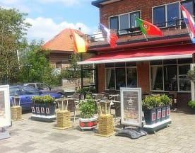 Casa Serrano, Egmond aan Den Hoef