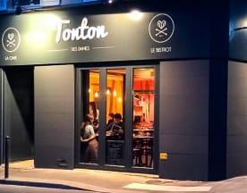 Tonton Des Dames, Paris