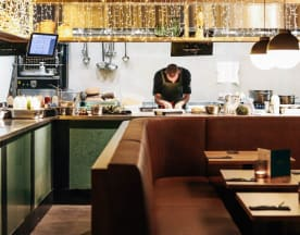 Grand Café Novels Zaandam, Zaandam