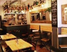 Ventuno Bar, Barcelona