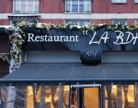 "RESTAURANT ""LA BDH"", Le Havre"