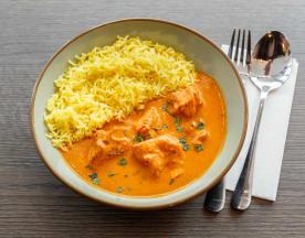 Curry Express, Wien