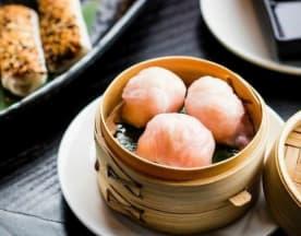 Dumplings & Baos, London